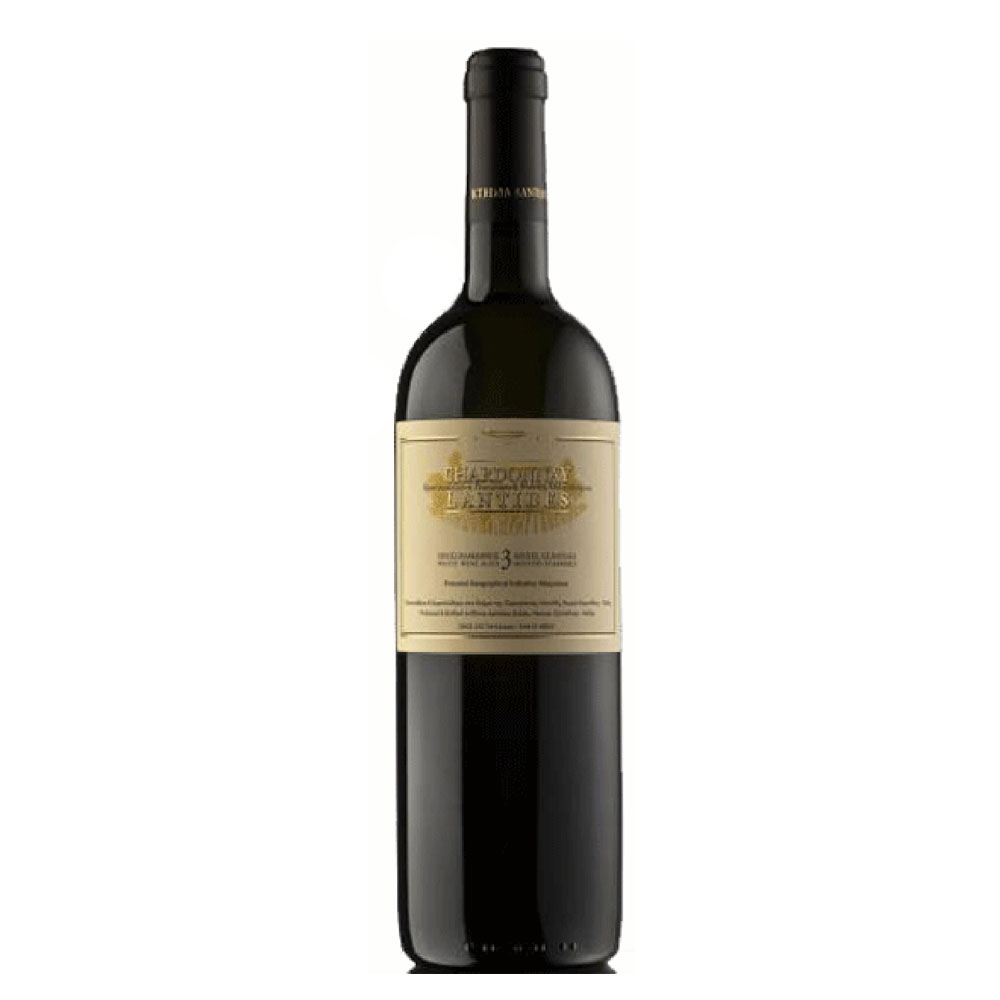 Lantidis chardonnay