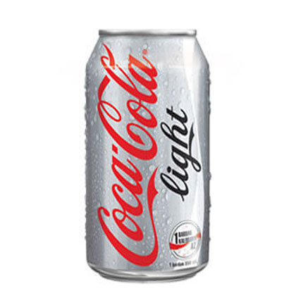 Coca-Cola Light 330 ml